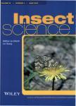 昆虫科学:英文版