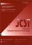 计算机科学技术学报:英文版