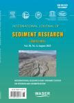 国际泥沙研究:英文版