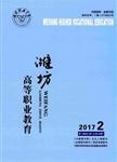 潍坊高等职业教育