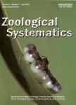 动物分类学报:英文版