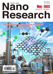 《纳米研究:英文版》