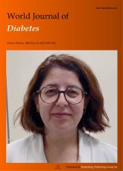 《世界糖尿病杂志:英文版(电子版)》