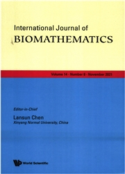 《生物数学学报:英文版》
