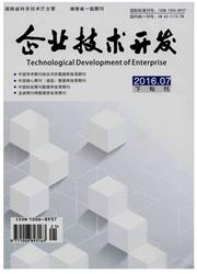 《企业技术开发:下旬刊》