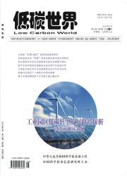 《低碳世界》