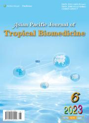《亚太热带生物医学杂志:英文版》