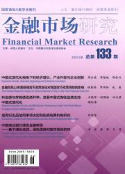 《金融市场研究》