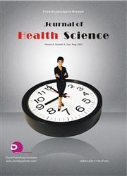 《健康科学:英文版》