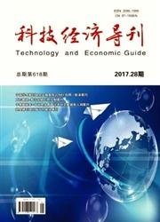 《科技经济导刊》