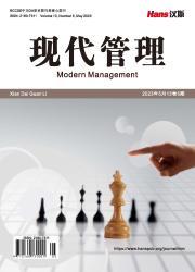 《现代管理》