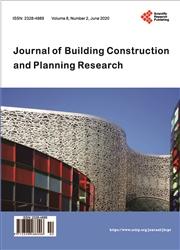 《房屋建造与规划研究(英文)》