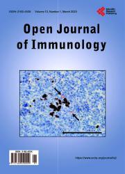 《免疫学期刊(英文)》