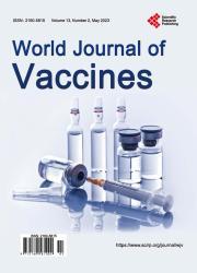 《疫苗(英文)》