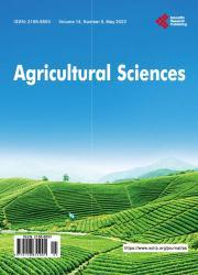 《农业科学(英文)》