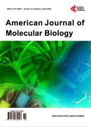 《美国分子生物学期刊(英文)》