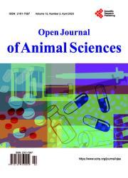 《动物科学期刊(英文)》