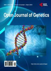 《遗传学期刊(英文)》