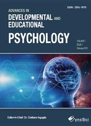 《发展与教育心理学进展(英文)》