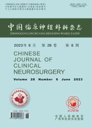 《中国临床神经外科杂志》