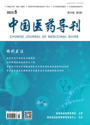 《中国医药导刊》