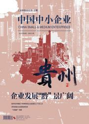 《中国中小企业》