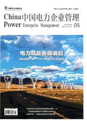 《中国电力企业管理》