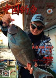 《中国钓鱼》