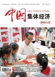 《中国集体经济》