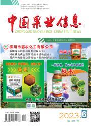 《中国果业信息》