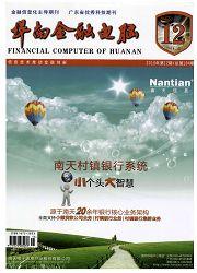 《华南金融电脑》