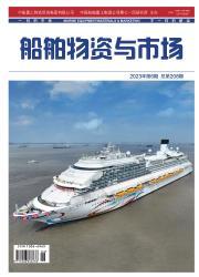 《船舶物资与市场》