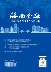 《海南金融》