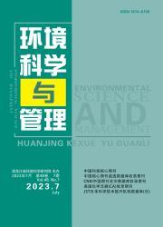 《环境科学与管理》