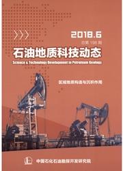 《石油地质科技动态》