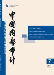 《中国内部审计》