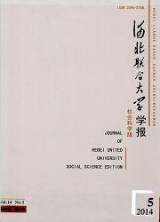 《河北联合大学学报:社会科学版》