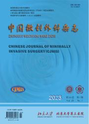 《中国微创外科杂志》