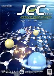 《能源化学:英文版》