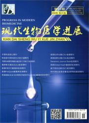 《现代生物医学进展》