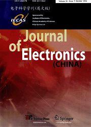 电子科学学刊:英文版