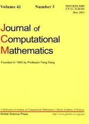 《计算数学:英文版》