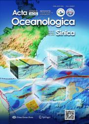《海洋学报:英文版》