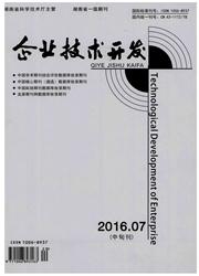 《企业技术开发:中旬刊》