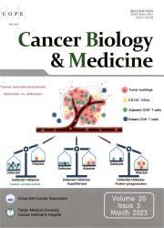 癌症生物学与医学:英文版