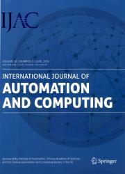 《国际自动化与计算杂志:英文版》