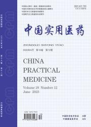 《中国实用医药》
