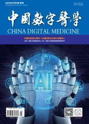 《中国数字医学》