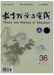 《教育理论与实践:学科版》