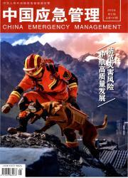 《中国应急管理》